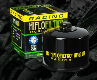 Race Oil Filters
