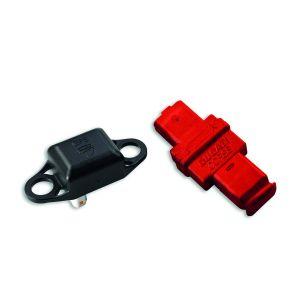 Ducati Panigale V4 / V4S - DDA kit including GPS module 96580221AA