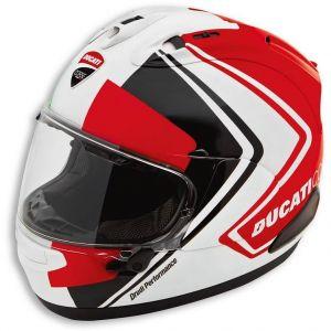 Ducati Helmet CORSE SPEED 2 ECE