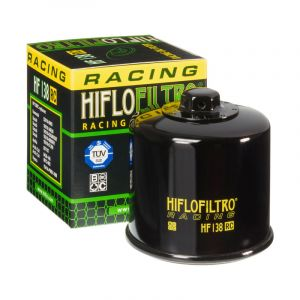 HIFLOFILTRO HF138RC Racing Oil Filter