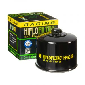 HIFLOFILTRO HF160RC Racing Oil Filter