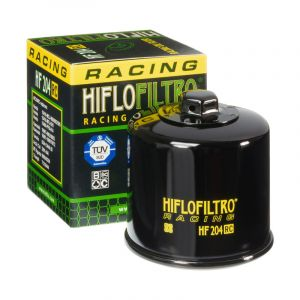 HIFLOFILTRO HF204RC Racing Oil Filter