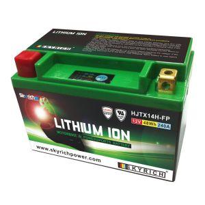 Skyrich Battery Lithium HJTX14H-FP