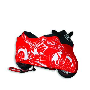Ducati Panigale V4 / V4S 2018-2020 - INDOOR BIKE COVER 97580131AA