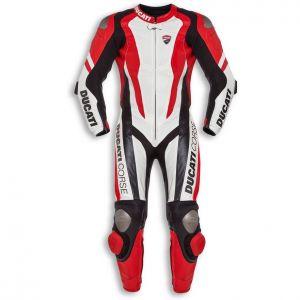 Ducati Leather Suit CORSE K1