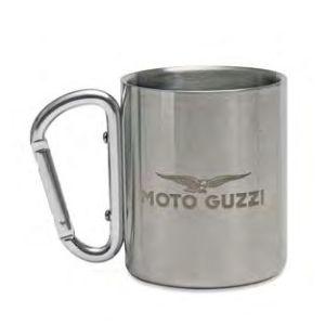 Moto Guzzi METAL MUG ALLUMINIO