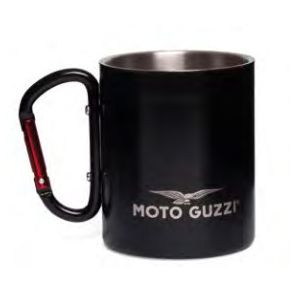 Moto Guzzi METAL MUG NERO