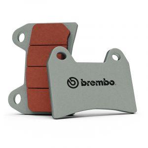 Brembo Racing SC Pads - 07BB37SC
