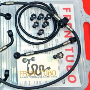 CARBOTECH Ready-To-Fit Hose Kit - MONTESA COTA 4RT 260