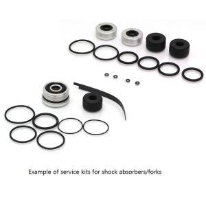 BITUBO Fork Service Kit ECH GR0096
