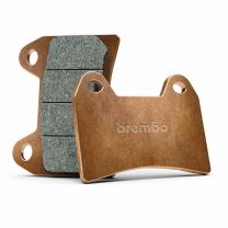 Brembo Genuine Sinter (84) Pads - 07BB3884