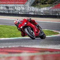 Ducati 1299 Panigale / Panigale S - Ducati Traction & Wheelie Control Evo 96580151A