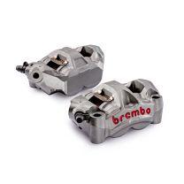 Brembo 100 mm Radial M50 Cast Caliper Kit