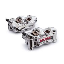 Brembo 100 mm / 108mm / 130mm GP4-RX Radial Billet Caliper Kit