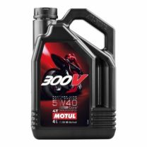 Motul 300v 5W-40 Engine Oil 4 Litre