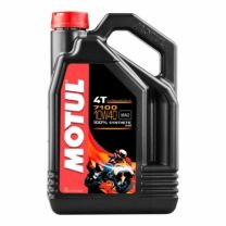 Motul 7100 10W-40 Engine Oil 4 Litre
