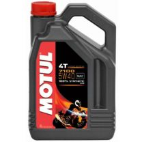 Motul 7100 5W-40 Engine Oil 4 Litre