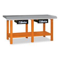 BETA Workbench - Orange