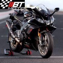BT Moto ECU Custom Mapping - Aprilia RSV4 1100 Factory