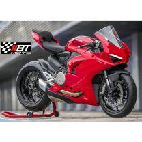 BT Moto ECU Custom Mapping - Ducati Panigale V2 - 2020+