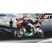 BT Moto ECU Custom Mapping - Aprilia RSV4 1000 2009-2020