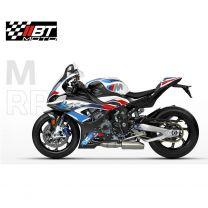 BT Moto ECU Custom Mapping - BMW M1000RR 2021+