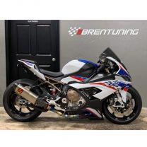 BT Moto ECU Custom Mapping - BMW S1000RR 2020+