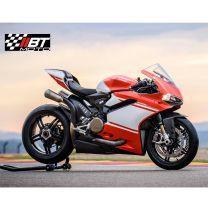 BT Moto ECU Custom Mapping - Ducati 1299 Panigale - 2015-2017