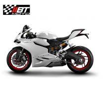BT Moto ECU Custom Mapping - Ducati 899 Panigale - 2013-2015