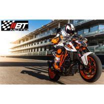 BT Moto ECU Custom Mapping - KTM 1290 Super Duke R - 2014-2019