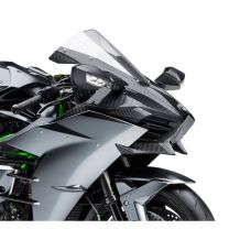Kawasaki Ninja H2 2015-2020 Carbon Upper Cowling Kit (Fairing) 99994-1006