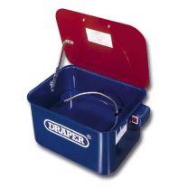 Draper Parts Washer 12L