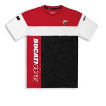 Ducati Corse T-Shirt - DC Track
