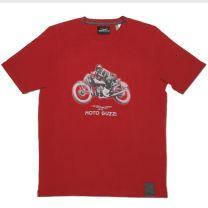 Moto Guzzi T-Shirt 'Garage'