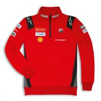 Ducati Sweatshirt - GP Team Replica 19