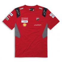 Ducati T-Shirt - GP Team Replica 20