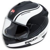 Ducati Helmet CORSE SBK 3 BLACK ECE