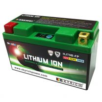 Skyrich Battery Lithium HJT9B-FP