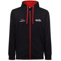 Aprilia Racing Hooded Sweatshirt