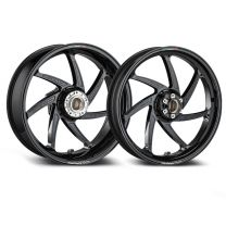 Marchesini M7RS Genesi Aluminium Wheel Set (Pair)