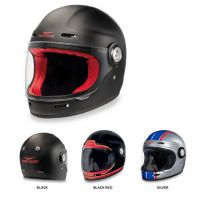 Moto Guzzi Helmet MRV