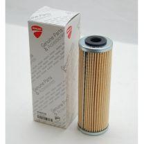 Ducati Oil Filter 899 / 959 / 1199 / 1199S / 1299 / 1299S Panigale V4 / V4S / V4R 44440312B