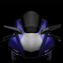 Rizoma Stealth Mirrors - Yamaha YZF-R1 - BSS021A, BSS021B, BSS021D