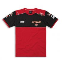Ducati T-Shirt - SBK Team Replica 20