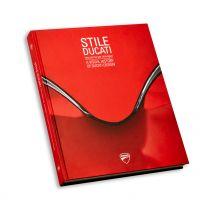 Ducati Book - Stile