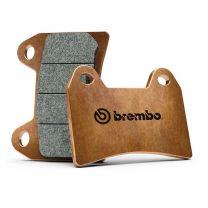 Brembo Racing Z04 Pads - M538Z04