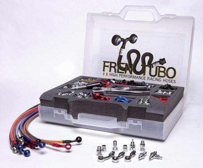 Fren Tubo Brake Line Kits
