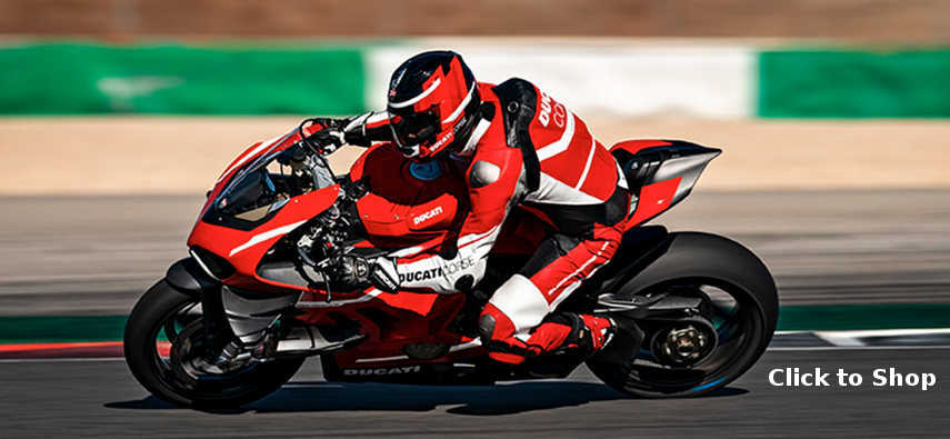 Genuine Ducati